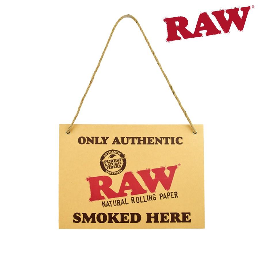 "Raw Cardboard Sign ""Taking A 420 Break…."" &Bull; 2021"