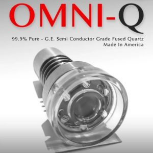 Omni HQ 10/14mm Female