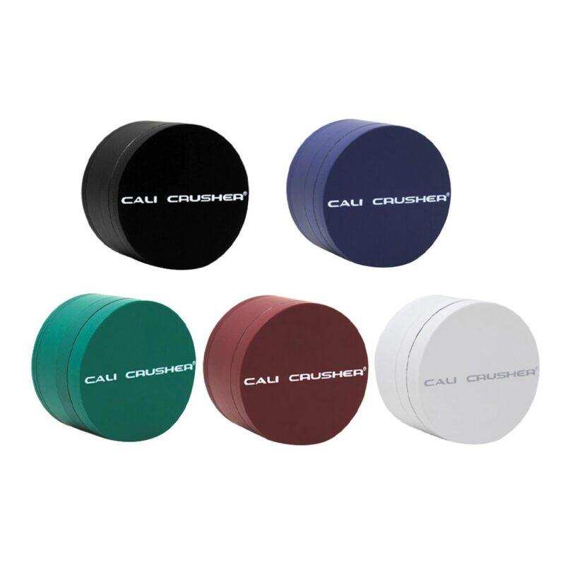 "Cali Crusher OG Matte Series - 2.5"" 4-Piece Pollinator"