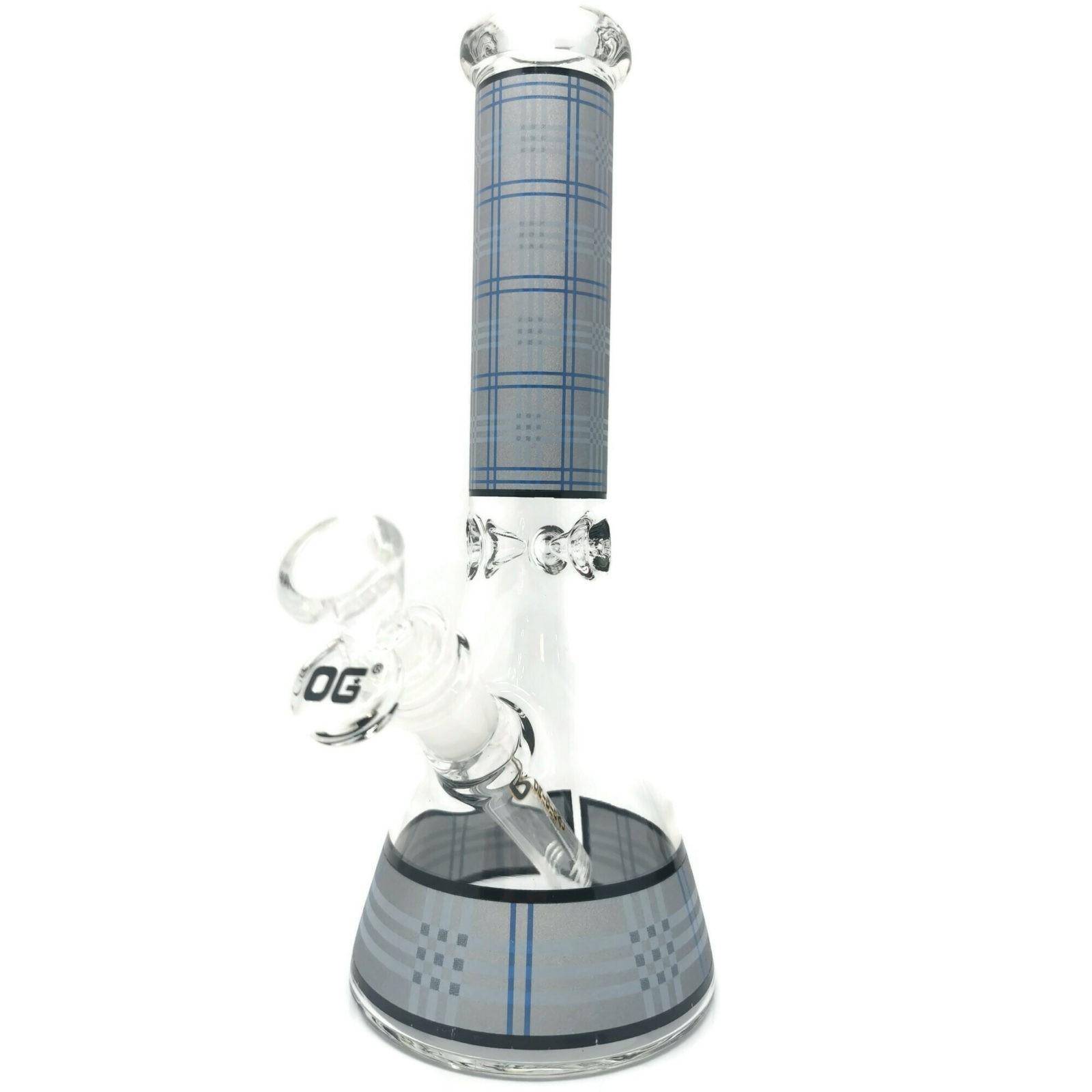 Og Plaid Bubbler Og-510 &Bull; 2021