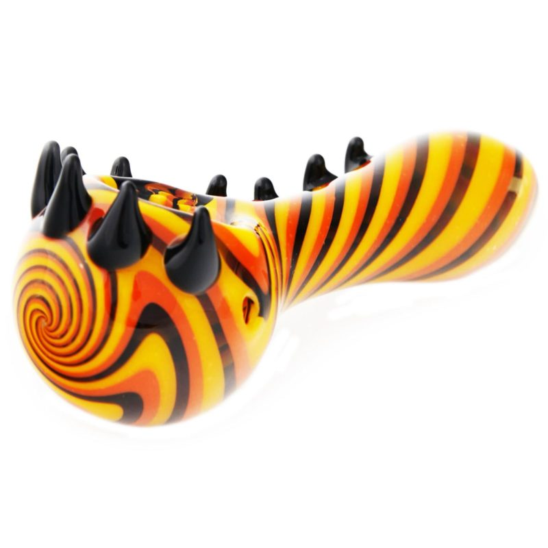 TIGER KING SPOON PIPE