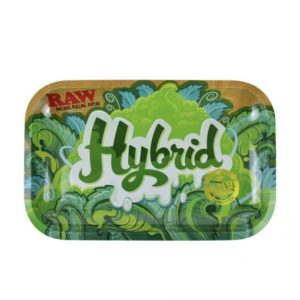 RAW HYBRID ROLLING TRAY – SMALL