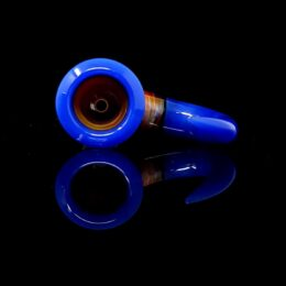 Thill Horn 14mm Single Hole Bowl