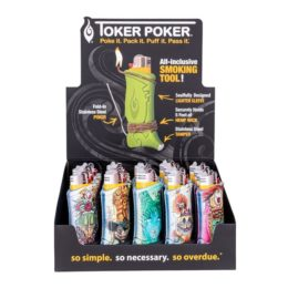 toker poker alice and wonderland collection