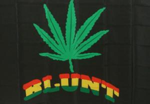 BLUNT FLAG