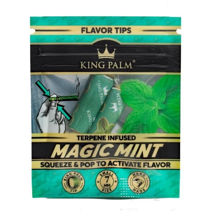king palm magic mint filters 2021